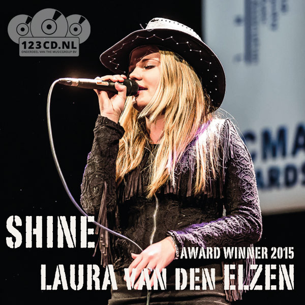 CD-productie-Laura