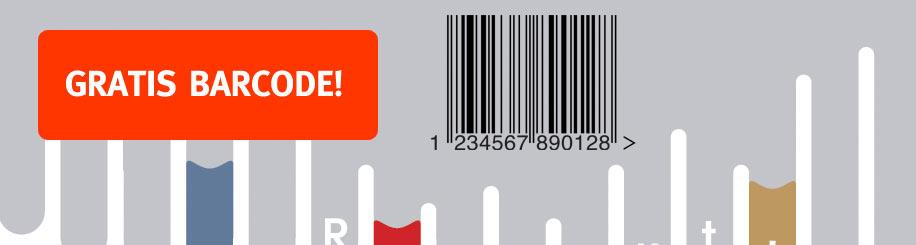 barcode cd perserij